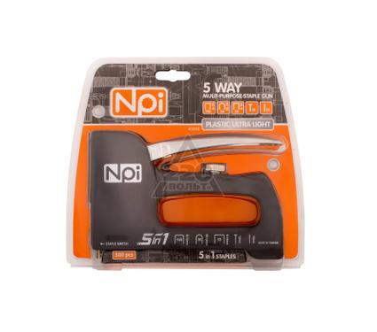 Степлер NPI 41018