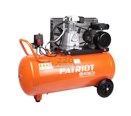 ���������� PATRIOT REMEZA �� 4/�-100 LH 20 A