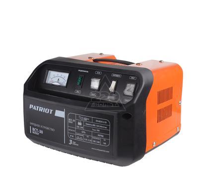 Устройство пуско-зарядное PATRIOT BCT-30 Boost