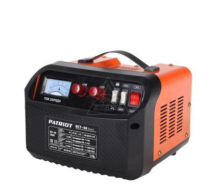 Устройство пуско-зарядное PATRIOT BCT- 40 Start