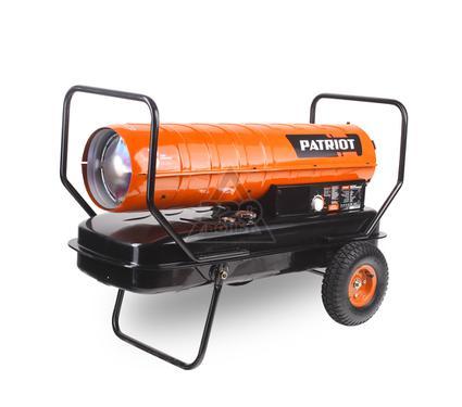 Калорифер дизельный PATRIOT DTW-659