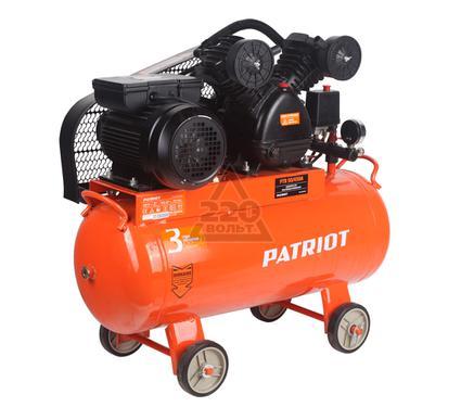 Компрессор PATRIOT PTR 50-450A