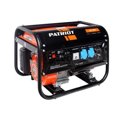 ���������� ��������� PATRIOT GP 2510