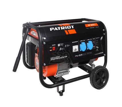 ���������� ��������� PATRIOT GP 3810L