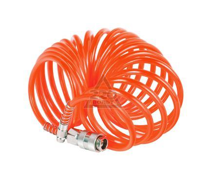 Шланг спиральный для пневмоинструмента PATRIOT PU 8