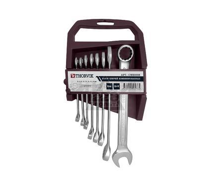 Набор ключей THORVIK CWS0008