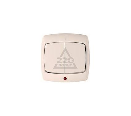 Выключатель WESSEN S56-051-BI