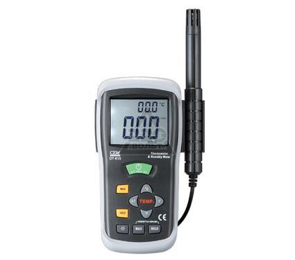 Термометр CEM DT-625