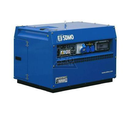 Дизельный генератор SDMO XP-T8HKM