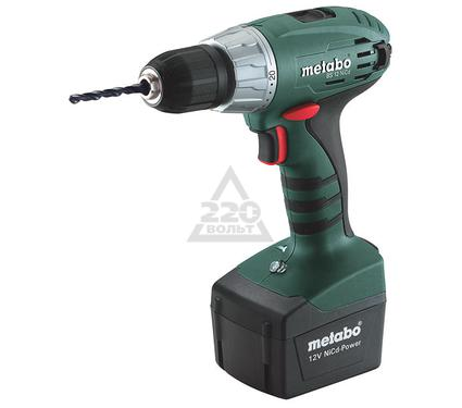 ����� �������������� METABO BS 12 NiCd