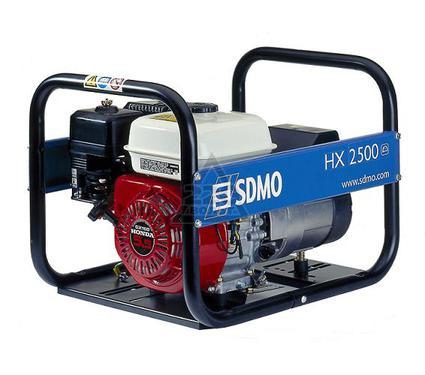 Бензиновый генератор SDMO HX 2500