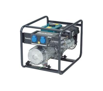 Бензиновый генератор MAKITA EG300C