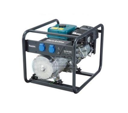 Бензиновый генератор  MAKITA EG410C