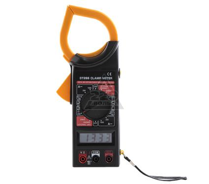 Dt266f Clamp Meter инструкция