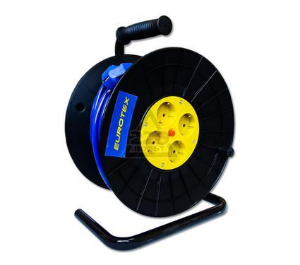 Удлинитель EUROTEX 085501-001-025