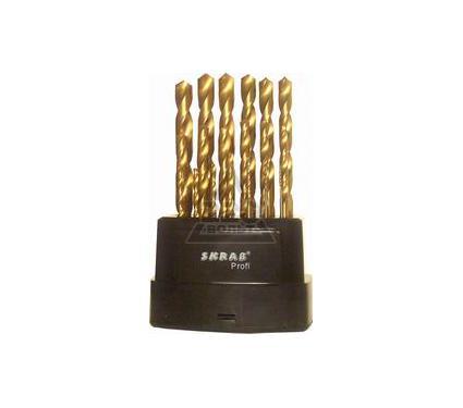 Сверло по металлу SKRAB 30141