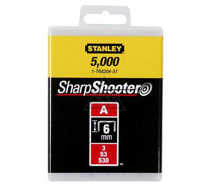 Скобы для степлера STANLEY 1-tra202t
