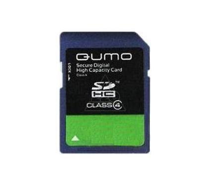 Карта памяти QUMO 17166