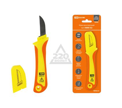 Нож ТДМ SQ1003-0107