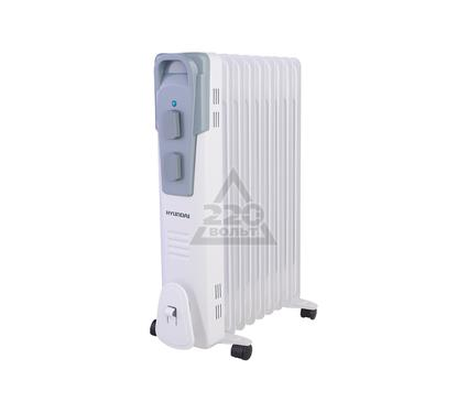 Радиатор HYUNDAI H-HO1-07-UI9003