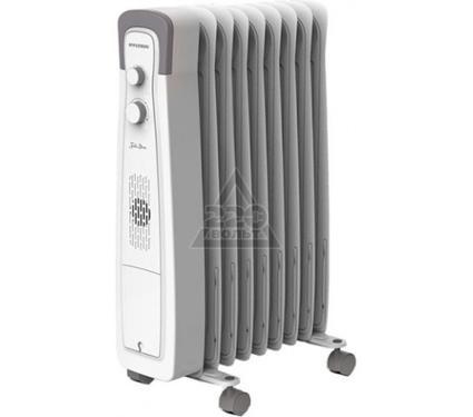 Радиатор HYUNDAI H-HO1-09-UI9004