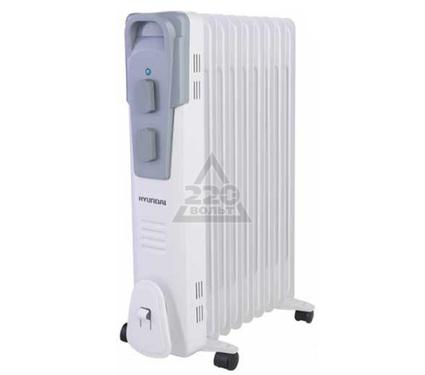 Радиатор HYUNDAI H-HO1-11-UI9005