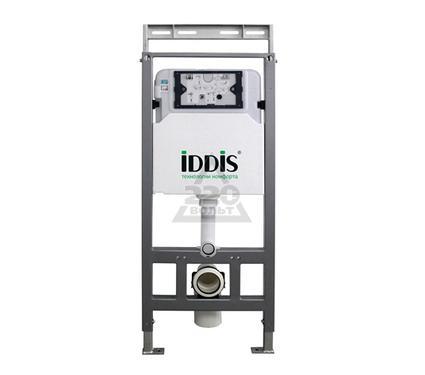 Инсталляция IDDIS UNI0000i32