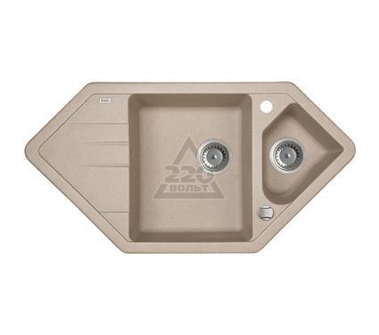Мойка кухонная IDDIS V28P965i87
