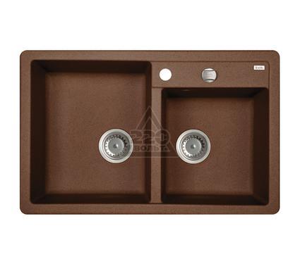 Мойка кухонная IDDIS V35C782i87