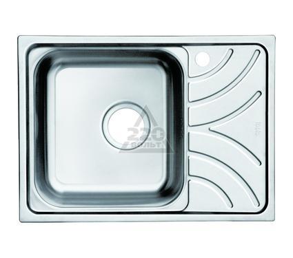 Мойка кухонная IDDIS ARR60SLi77