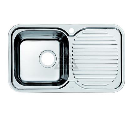 Мойка кухонная IDDIS STR76PLi77