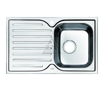 Мойка кухонная IDDIS STR78PRi77