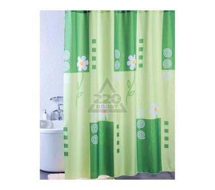 Штора для ванной комнаты IDDIS 140P200i11