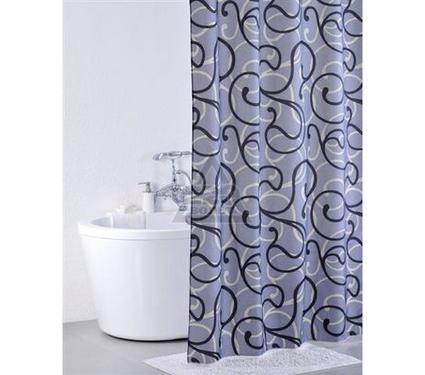 Штора для ванной комнаты IDDIS 410P20RI11