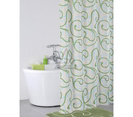 Штора для ванной комнаты IDDIS 412P20RI11