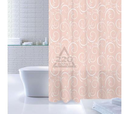 Штора для ванной комнаты IDDIS 530P18Ri11