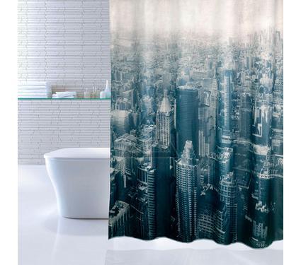 Штора для ванной комнаты IDDIS 610P18Ri11