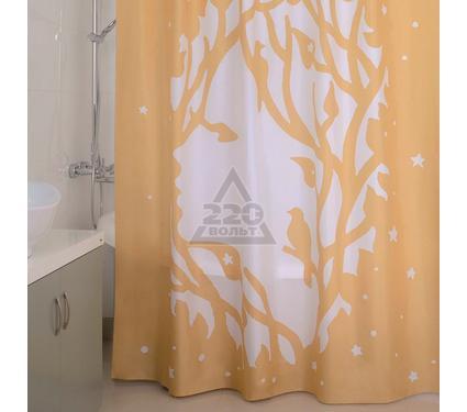 Штора для ванной комнаты IDDIS 620P18Ri11