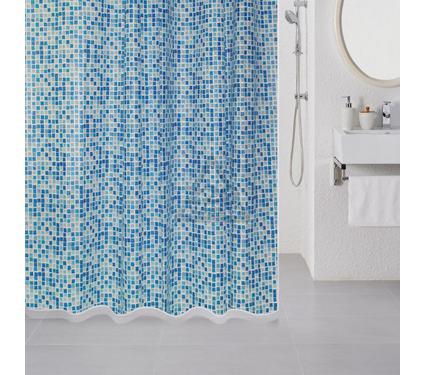 Штора для ванной комнаты MILARDO 507V180M11