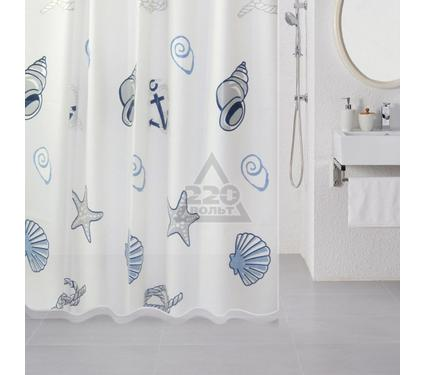 Штора для ванной комнаты MILARDO 508V180M11