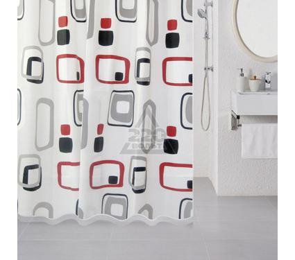 Штора для ванной комнаты MILARDO 515V180M11