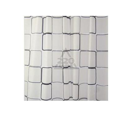 Штора для ванной комнаты MILARDO 521V180M11