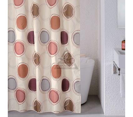 Штора для ванной комнаты MILARDO 690P180M11