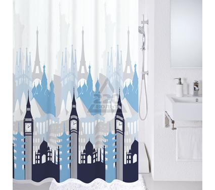 Штора для ванной комнаты MILARDO 780P180M11