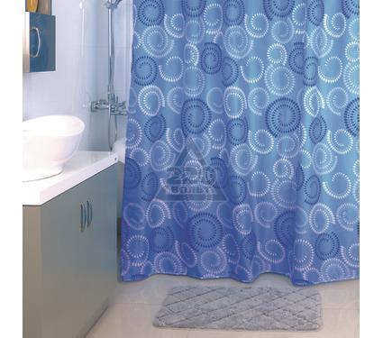 Штора для ванной комнаты MILARDO 900P180M11