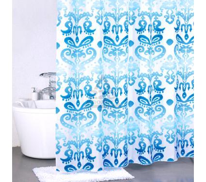 Штора для ванной комнаты MILARDO 920P180M11
