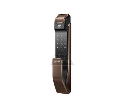 Замок дверной электронный SAMSUNG SHS-P718 XBU/EN