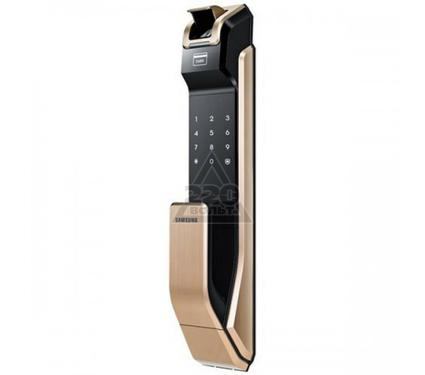 Замок дверной электронный SAMSUNG SHS-P718 XBG/EN