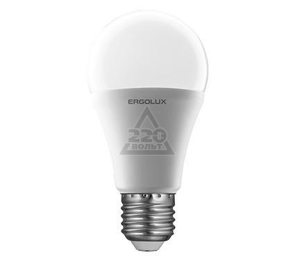 Лампа светодиодная ERGOLUX 12150 LED-A60-12W-E27-3K