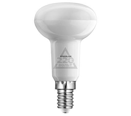 Лампа светодиодная ERGOLUX 12153 LED-R50-5.5W-E14-4K